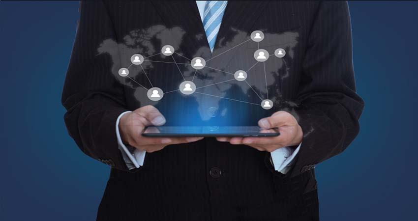 The Global Digital Divide