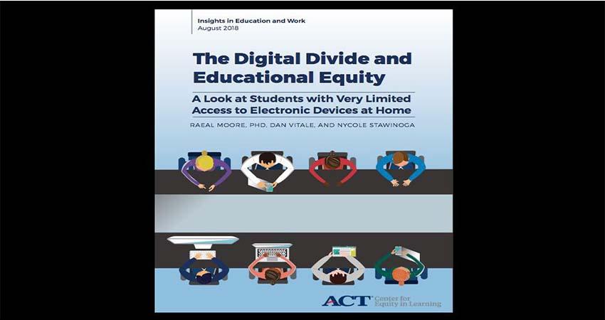 Impacts of Global Digital Divide