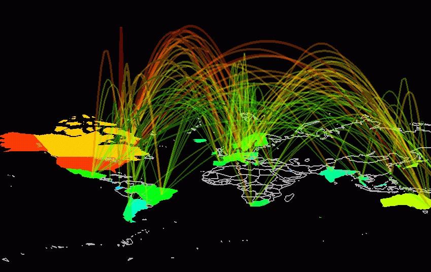 Causes of Global Digital Divide